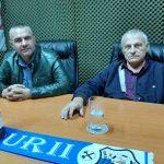Interviurile Infinit FM din data de 25 septembrie 2019. Invitaţi: Cosmin Morega(PSD) și Vasile Popeangă(PNL)