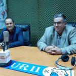 Interviurile Infinit FM din data de 26 septembrie 2019. Invitați: Camilian Floroiu(PSD) și Viorel Caragea