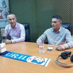 Interviurile Infinit FM din data de 30 septembrie 2019. Invitați: Gabriel Giorgi(PSD) și Nicolae Ivan(Sabotorii Gorjului)