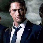 """""""Angel Has Fallen"""", cu Gerard Butler, se menţine pe primul loc în box office-ul nord-american"""