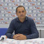 Floroiu: Așteptăm decizia FRF. Jucătorii sunt TIMORAȚI