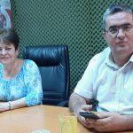 Interviurile Infinit FM din data de 17 septembrie 2019. Invitați: Daniela Grădinaru(PMP) și Viorel Caragea