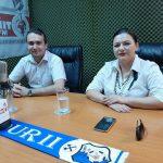 Interviurile Infinit FM din data de 4 septembrie 2019.  Invitați: Denisa Șuță(PNL) și Claudiu Manta(PSD)