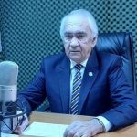 Interviurile Infinit FM din data de 13 septembrie 2019. Invitat: Senatorul Florin Cârciumaru, vicepreședinte PSD Gorj