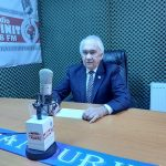 PROMOVARE ELECTORALĂ: Senatorul Florin Cârciumaru, vicepreședinte PSD Gorj