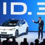 Cum arată cea mai nouă maşină electrică lansată de Volkswagen