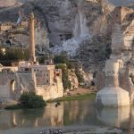 Turcia se pregăteşte să scufunde un oraş de 12.000 de ani pentru a construi un baraj