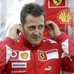 Michael Schumacher, internat pentru o terapie secretă la Paris