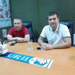 Interviurile Infinit FM din data de 2 septembrie 2019. Invitați: Radu Miruță(USR) și Mihai Paraschiv(PNL)