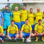 Pandurii Târgu-Jiu va disputa un amical cu o selecţionată a Ligii 1 de Minifotbal de la Dolce Vita