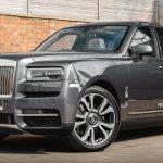 Anamaria Prodan a primit de la Laurențiu Reghecampf un Rolls-Royce de 310.000 de  euro