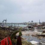 """Rihanna promite sprijin pentru Bahamas, devastat de uraganul Dorian: """"M-a îndurerat profund să văd distrugerile"""""""