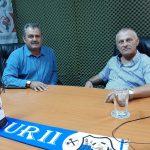 Interviurile Infinit FM din data de 9 septembrie 2019. Invitați: Vasile Popeangă(PNL) și Eftemie Popescu(ALDE)