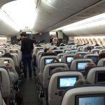 Care este cel mai sigur loc dintr-un avion. Şansele de supravieţuire sunt de 69%