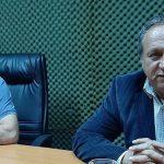 Interviurile Infinit FM din data de 24 septembrie 2019. Invitați: Primarul Constantin Bobaru(Bumbești-Jiu) și Nicolae Davițoiu(PMP)