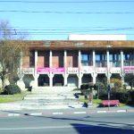 Planurile lui Romanescu privind Casa de Cultură