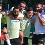 16:28 Vezi aici cine a câștigat Eurocup la minifotbal. Finală 100% românească în Italia