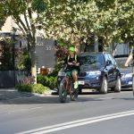 Delia nu se relaxează la SPA, ci pe bicicletă