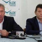 Dian Popescu: Ninel Muja, foarte pregătit. Poate prelua ALDE Gorj