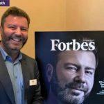 Cine este Daniel Dines, cel mai bogat român, potrivit Forbes. L-a devansat pe Ion Țiriac în topul averilor