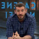 Dragoș Pătraru, proiect video cu Libertatea
