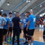 Ionuț Mazilu: Mă bucur că am revenit la Târgu-Jiu