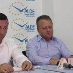 Ion Iordache, candidat la președinția CJ Gorj? Filip: Ar putea dezvolta județul
