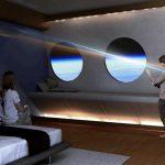 Două hoteluri spațiale vor fi inaugurate în curând