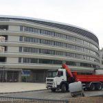 Romanescu vrea CAMERE la HOTEL pentru CSM. Ce spune viceprimarul Popescu