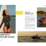Inna și-a lansat revistă online. Conține interviuri, fotografii și povești