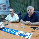 Interviurile Infinit FM din data de 10 septembrie 2019. Invitați: Nicolae Davițoiu(PMP) și Ion Fugaru