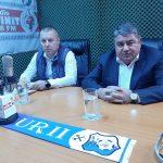 Interviurile Infinit FM din data de 19 septembrie 2019. Invitați: Mihai Paraschiv(PNL) și Viorel Petcu(PSD)