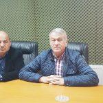 Interviurile Infinit FM din data de 23 septembrie 2019. Invitați: Primarul Ion Bârcă(PSD) și Gheorghe Grivei(PNL)