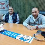 Interviurile Infinit FM din data de 27 septembrie 2019. Invitați: Eftemie Popescu(ALDE) și jurnalistul Claudiu Matei