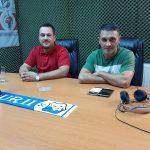 Interviurile Infinit FM din data de 3 septembrie 2019.  Invitați: Adrian Rovența(ALDE) și jurnalistul Nicolae Ivan(Sabotorii Gorjului)