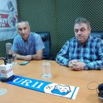 Interviurile Infinit FM din data de 5 septembrie 2019. Invitați: Gabriel Giorgi(PSD) și Eduard Berca(PNL)