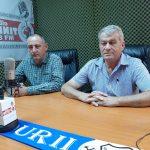Interviurile Infinit FM din data de 6 septembrie 2019. Invitați: Primarul Cosmin Pigui(PSD) și Gheorghe Grivei(PNL)