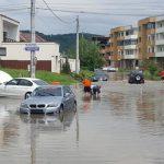 ȘOC! Acuză PSD că pune la cale...inundațiile și întreruperile de apă din Târgu-Jiu