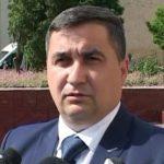Lădaru: Primăria Târgu Jiu ar trebui să cumpere 2-3 milioane de măști