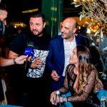 Cătălin Măruță a licitat două tricouri de campion cu 5.500 de euro. Racheta Simonei Halep, adjudecată cu 5.000 euro