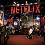 Prăbuşire pentru Netflix: Acţiunile scad dramatic cu peste 46%
