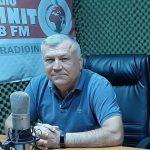 PROMOVARE ELECTORALĂ: Nicolae Davițoiu, candidat PMP la funcția de președinte al CJ Gorj