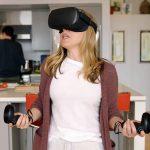 Black Mirror e aici. Facebook se pregătește de lansarea unui spațiu social virtual, prin căștile de realitate virtuală