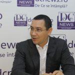 13:11 Ponta: Guvern PSD-ALDE-Pro România, după moțiune