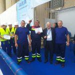 15:24 Instalatorii Aparegio Gorj, locul 2 la concursul profesional