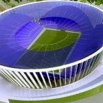 S-a dat startul pentru construirea unui nou STADION în România. Va fi de cinci stele