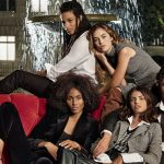 """Ralph Lauren a lansat o colecţie de modă inspirată din """"Friends"""""""