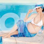 Ramona Bădescu a anunţat că va deveni mamă la 50 ani! Fotografii cu vedeta gravidă