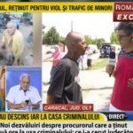 Cele mai urmărite talk show-uri. România TV, lider detaşat, cazul Caracal a umflat audienţele
