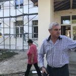 Mobilizare a localnicilor pentru CURĂȚENIE la școală